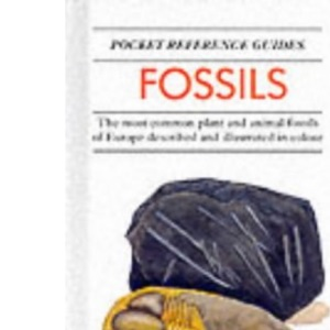 Fossils (Pocket Reference Guides)