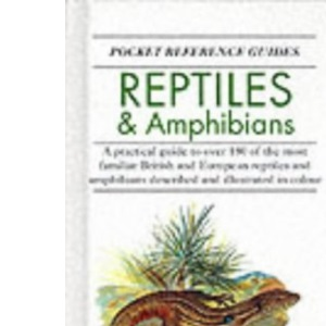 Reptiles (Pocket Reference Guides)