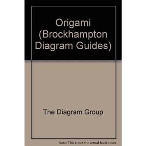 Origami (Brockhampton Diagram Guides)
