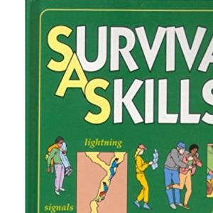 Survival Skills Diagram Guide (Brockhampton Diagram Guides)