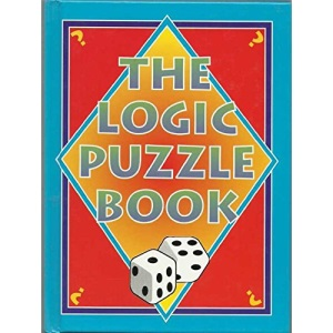The Logic Puzzle Book (Trivia & Puzzle)