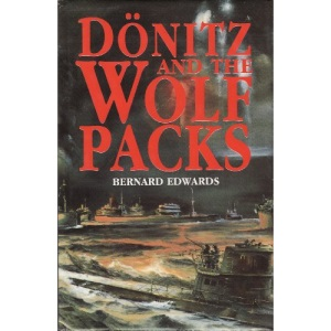 Donitz and the Wolfpacks