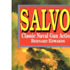 Salvo: Classic Naval Gun Actions