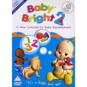 Baby Bright 2 [DVD]