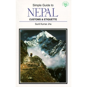 Nepal (Simple Guides)