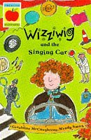 Wizziwig and the Singing Car (Beginner Fiction Paperbacks)
