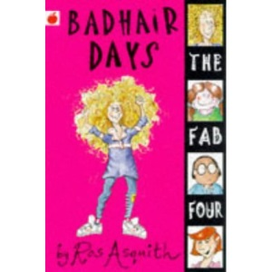 Bad Hair Days (Fab Four)