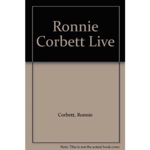 Ronnie Corbett Live