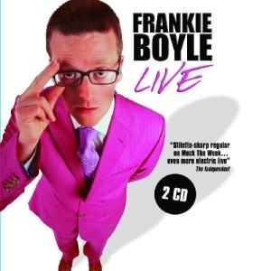 Frankie Boyle Live (2CD)