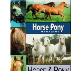 Horse and Pony Breeds (Horse & Pony Magazine Library)