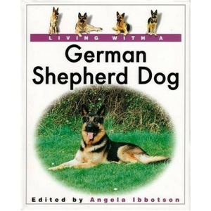 Living with a German Shepherd Dog