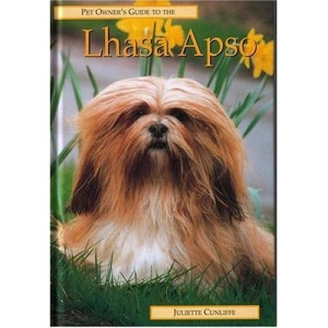 Pet Owner's Guide to the Lhasa Apso (Pet owner's guides)