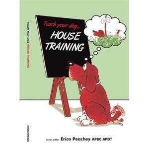 House Training (Dog Problem Solver)