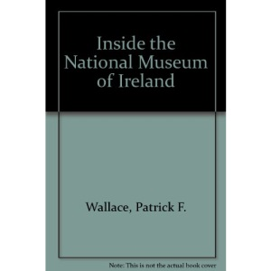 Inside the National Museum of Ireland