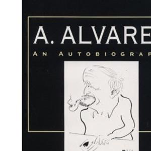 Where Did it All Go Right?: Al Alvarez