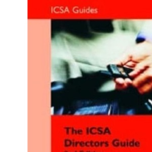 The ICSA Director's Guide