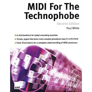 MIDI for the Technophobe