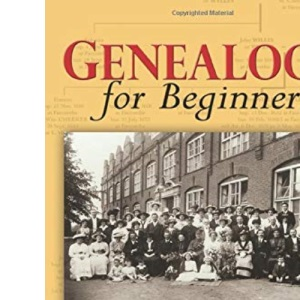 Genealogy for Beginners (None)