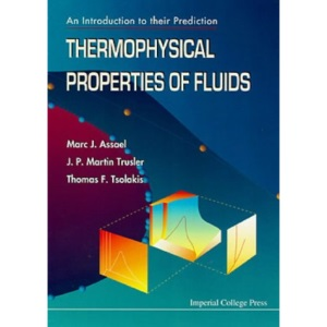 Thermophysical Properties of Fluids
