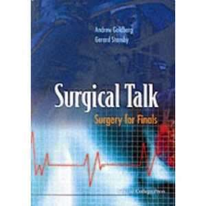Surgical Talk: Surgery for Finals
