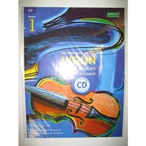 Grade 1 (Violin Exam Recordings)
