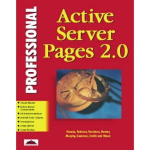 Professional Active Server Pages 2.0