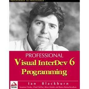 Professional Visual Interdev 6 Programming