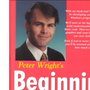Beginning Visual Basic 6: Compiler Edition (Wrox Press)