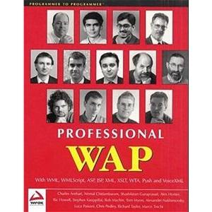 Professional WAP