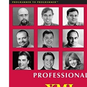 Professional XML Web Services (Programmer to programmer)