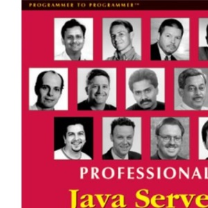 Professional Java Server Programming J2EE: 1.3 Edition (Programmer to Programmer)