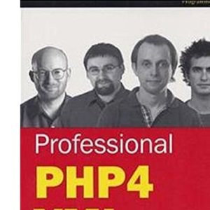 Professional PHP4 XML