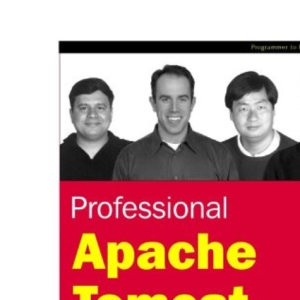 Professional Apache Tomcat (Programmer to Programmer)