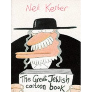 The Great Jewish Cartoon Book