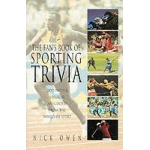 The Fan's Book of Sporting Trivia