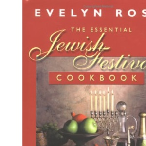 ESSENTIAL JEWISH FESTIVAL COOKBOOK