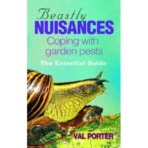 Beastly Nuisances: A Guide to Dealing with Unwanted Guests in Your Garden and Home