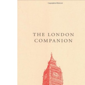 The London Companion (Companions Series)