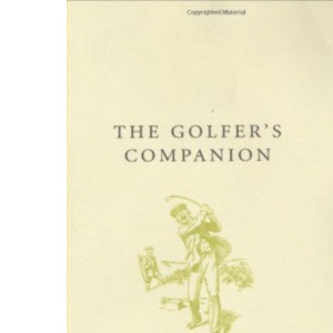 The Golfer's Companion (A Think Book)