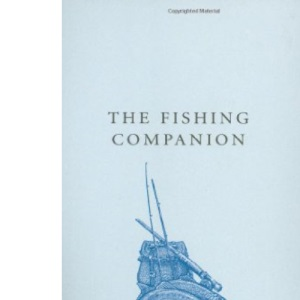 The Fishing Companion (Companions Series)