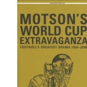 Motson's World Cup Extravaganza