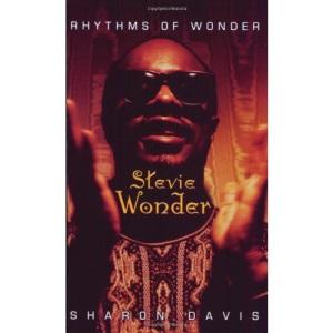 Stevie Wonder: Rhythm of Wonder