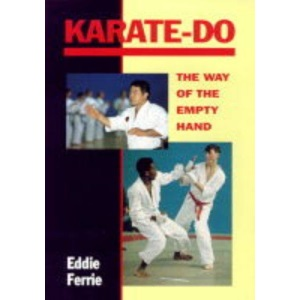 Karate-do: The Way of the Empty Hand