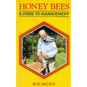 Honey Bees: A Guide to Management