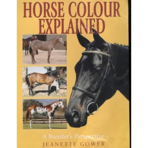 Horse Colour Explained: A Breeder's Perspective