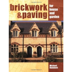 Brickwork and Paving for House and Garden