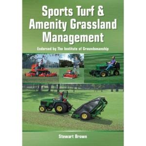 Sports Turf and Amenity Grassland Management