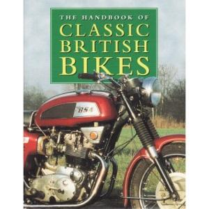 Classic Bikes Handbook