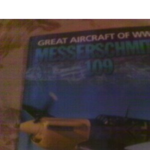 Great Aircraft of WWII - Messerschmitt 109
