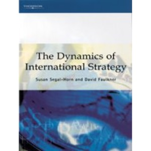 The Dynamics in International Strategy